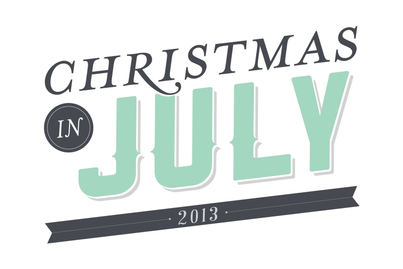christmas in july logos_mint