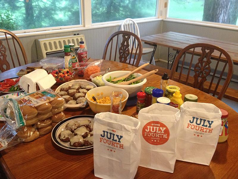 july4thbags_2013_food